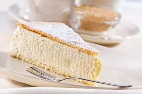 Torta Ricotta e Pere, Pasticceria Sandra a Vietri sul Mare
