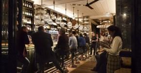 Dove non bere a Barcellona: Toto Barcelona