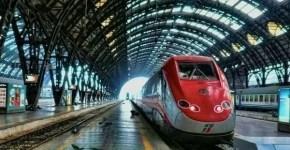 Speciale 2×1 con Trenitalia, paghi 1 e viaggi 2