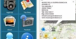 TripDiary, l'app gratuita per condividere il tuo viaggio
