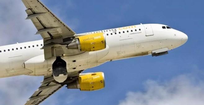 Da fine marzo nuova tratta da Bari a Barcellona con Vueling