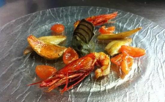 Habanero, dove mangiare pesce a Miramare di Rimini