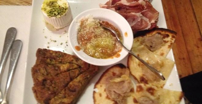 Vino e Camino, mangiare a Roma