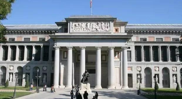 Musei gratuiti a Madrid, quando entrare senza pagare