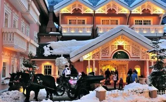 I 25 Hotel per famiglie consigliati da Tripadvisor