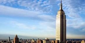 I 25 posti più fotografati al Mondo, eccoli qui