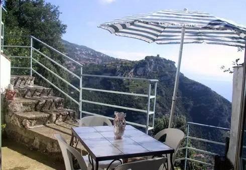 Il Dolce Tramonto: una b&b nella Costiera Amalfitana
