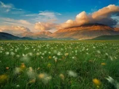 Marche: parchi e aree protette
