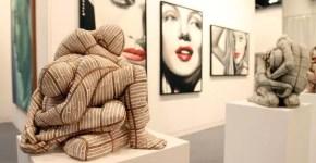 MIART, fiera internazionale d'arte moderna e contemporanea a Milano