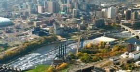 Con Air France offerte fino in Nord America: a Minneapolis