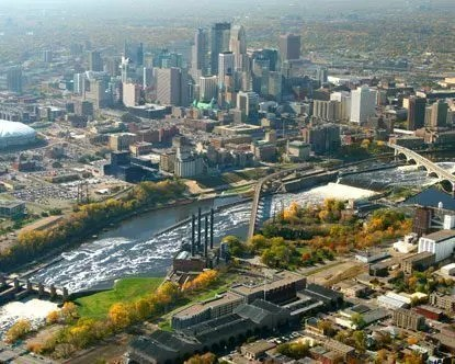 Con Air France offerte fino in Nord America: a Minneapolis