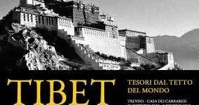 Tibet, Tesori dal tetto del mondo, mostra a Treviso