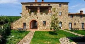 Visite in Fattoria, in Umbria la natura è a portata di escursione