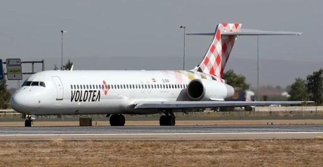 Volotea da Genova nuovi voli per Catania