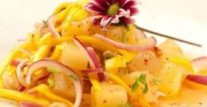 Cena Tailandese a Shanghai: Thai Thai Cuisine & Lounge