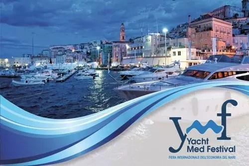 Yacht Med Festival, dal 20 al 28 Aprile 2013 a Gaeta, Latina