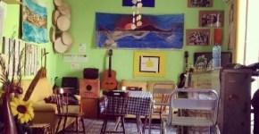A Casa di Amici, b&b a Palermo