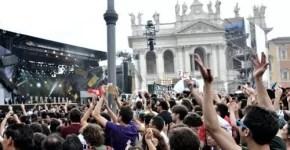 1 Maggio a Roma: cosa fare oltre al concerto in Piazza San Giovanni