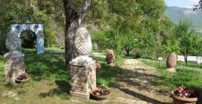 I luoghi dell'anima a Pennabilli, Museo Diffuso