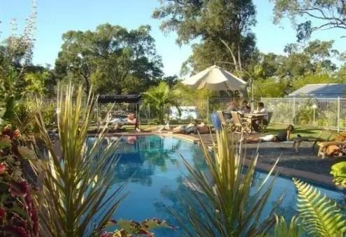 Southern Cross ad Agnes Water: il migliore ostello in Australia