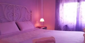 Bed and Breakfast Stanze del Sole a Roma Fiumicino