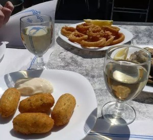 Valencia, dove mangiare pesce e paella sul mare
