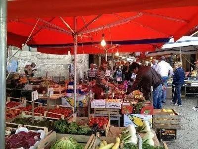 mercati palermo