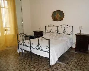 Palermo dove alloggiare: B&B L'Olivella