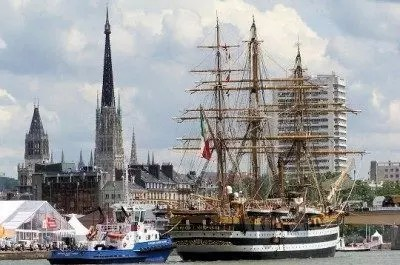 armada rouen