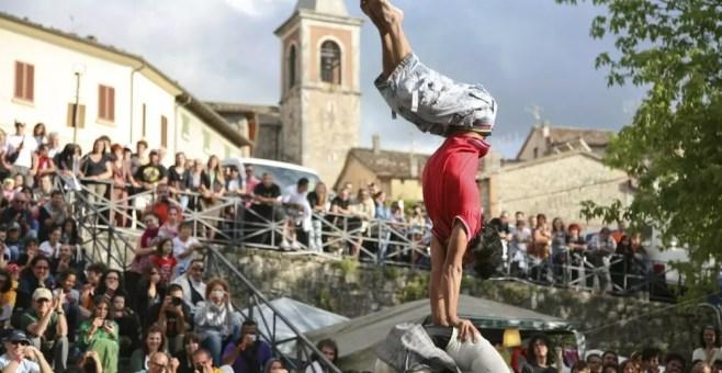 Artisti in Piazza a Pennabilli, edizione 17