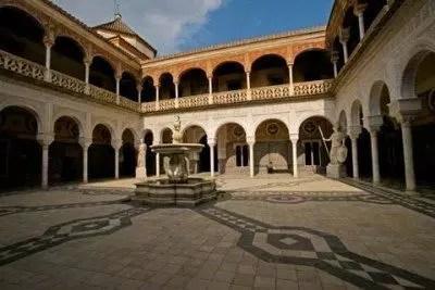 Casa di Pilato