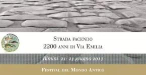 Festival del Mondo Antico, a Rimini