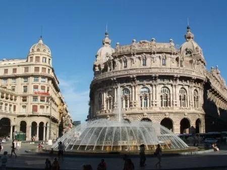 Genova, un racconto unica per una città incredibile
