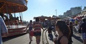 La primavera inglese sboccia con il Brighton Festival