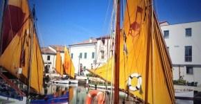 48 ore a Cesenatico, weekend in Romagna