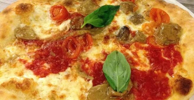 Reggio Emilia da Piccola Piedigrotta la pizza più buona