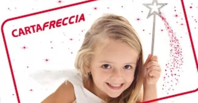 Novità Estate 2013: su Trenitalia, i bimbi viaggiano gratis