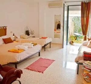Dove dormire in Salento: B&B Fiordicappero