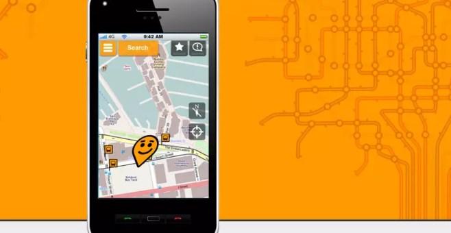 Moovit, l'applicazione per muoversi bene nel traffico