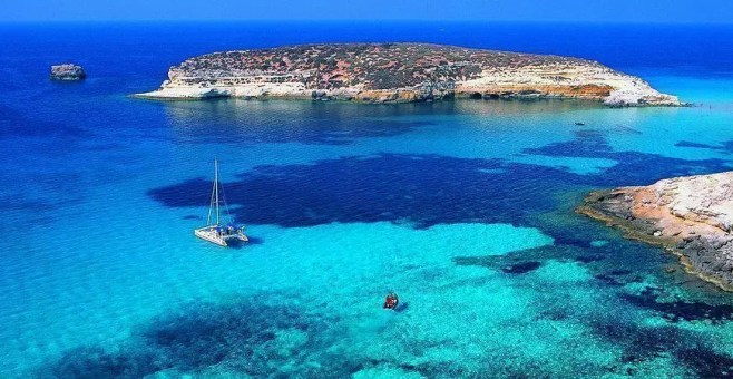 Vacanze sulle isole: Sardegna, Lampedusa o Linosa