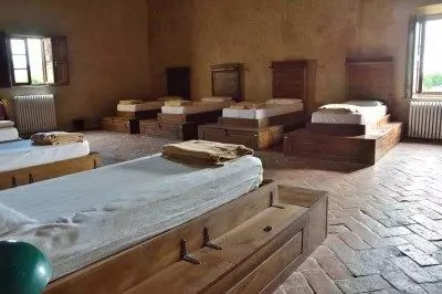 antico ospedale firenze