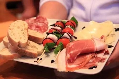 Italienische Woche