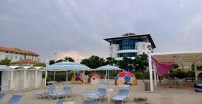 Relax tra spiaggia e Spa, al Blu Suite Hotel di Igea Marina