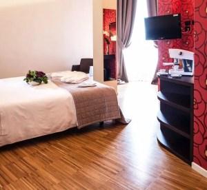 Ekk, hotel fuori dal comune a Sant'Angelo, in Abruzzo