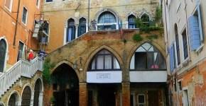 Al campiello del Remer l'aperitivo migliore di Venezia