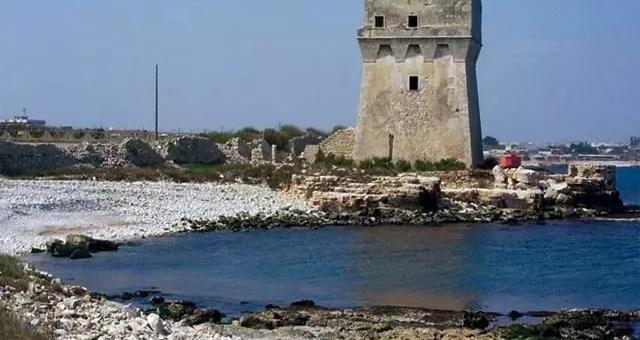 Oasi Naturale di Torre Calderina