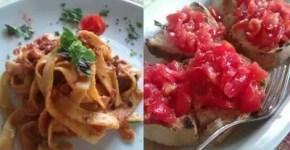 Calabria, Francavilla Marittima: dove mangiare