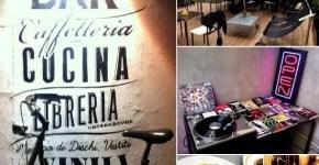 Santeria a Lambrate: molto più che una semplice caffetteria