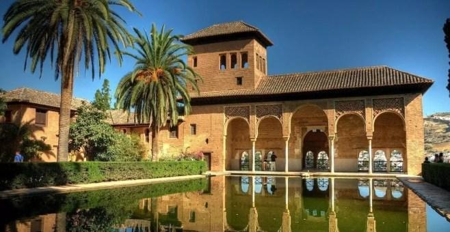 Alhambra di Granada, consigli per la visita