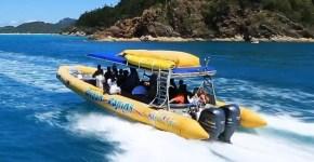 Lo snorkeling migliore si fa con Ocean Rafting